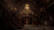 Resident Evil 8 announcement trailer screenshot 13