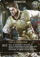 Ch-034 nightmare chris redfield