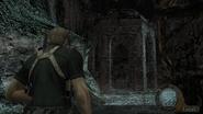 Resident Evil 4 Castle - Old Castle ruins 1