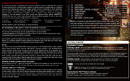 Resident Evil 6 Online Manual PS3 2
