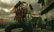 Mercenaries 3D - Barry gameplay 3