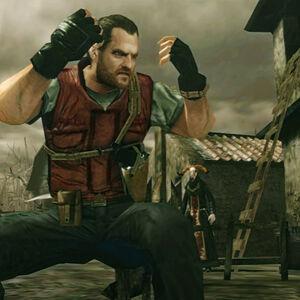 Mercenaries 3D - Barry gameplay 3.jpg