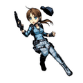 Jill RE5 Clan Master4