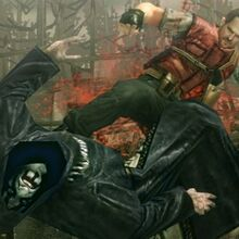 Mercenaries 3D - Barry gameplay 1.jpg