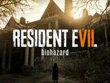 Downloadable content in Resident Evil 7: Biohazard