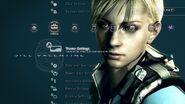 Resident Evil 5 Customizable Theme Pack PV1