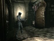 Resident Evil remake screenshot8