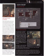 Resident Evil 6 Signature Series Guide - page 45
