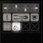 Resident Evil 7 Teaser Beginning Hour object made of celluloid inventory.jpg