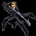 Albert Wesker RE5 Clan Master6