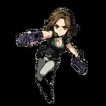 BIOHAZARD Clan Master - Helena Harper 04