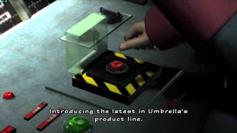 Umbrella's End 3 scene 1