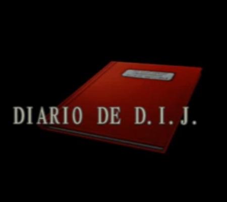 Diario de D.I.J.