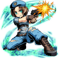 Jill RE1 Clan Master10