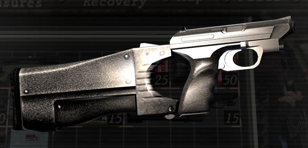 Matilda (Resident Evil 4)