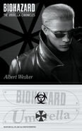 RE.NET Extra File DC Report-Wesker Extra Report 2
