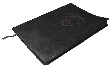 Player's Manual 1 (RE0)