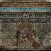 Resident Evil 5 Ndipaya wall mural 1.png
