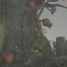 Resident Evil Outbreak 2 - Giant Plant.jpg