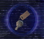 Resident Evil Outbreak items - Storage Room Key