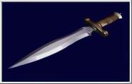 Cuchillo RE3