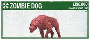 Zom Dog