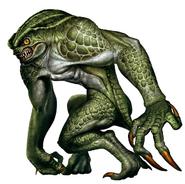 RECV Hunter II artwork