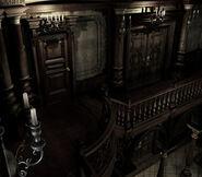 REmake background - Entrance hall - r106 00023