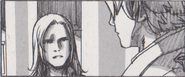 Resident Evil 6 storyboard - Tall Oaks Cathedral 27