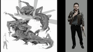 The Tragedy of Ethan Winters Concept Art (8)