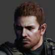 Chris Redfield Portrait RE6.png