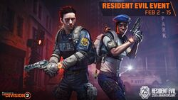 Tom Clancy's The Division 2 x Resident Evil 25th Anniversary.jpg