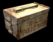 Caja munición Revelations