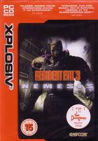 RE3 PC Xplosiv