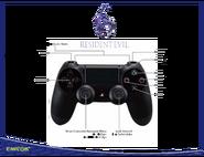 Resident Evil 6 Online Manual PS4 2