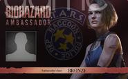 Jill bronze COVID-19