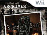 Resident Evil Archives (series)