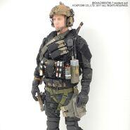 Umbrella Corps Real Model 1