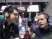 E3 '10 Interview- Resident Evil 5 Gold Edition with PlayStation Move