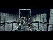 Experiment facility re5 cutscenes (2)