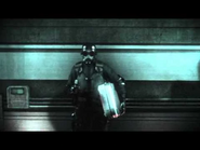 Hunk Darkside Chronicles scene 1