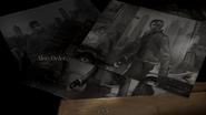 Resident Evil 4 file - Alert Order 1