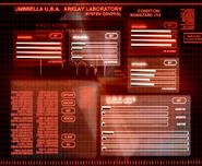 UMF-013 - Arklay Laboratory System Control