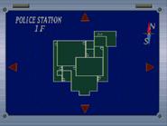 Mapa beta RPD 1