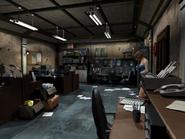 RE3 STARS office 1