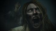 Zombie - Resident Evil 2 remake