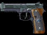 Handgun (DS)
