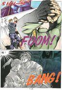 BIO HAZARD 2 VOL.3 - page 25