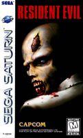 Resident Evil SS USA