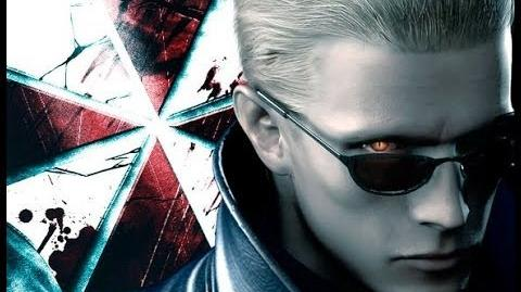 Resident_Evil_Wesker_Report_Español